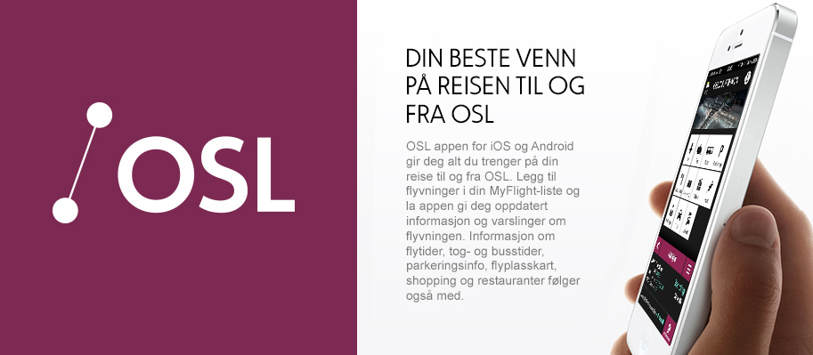 OSL for iPhone, iPod Touch og iPad